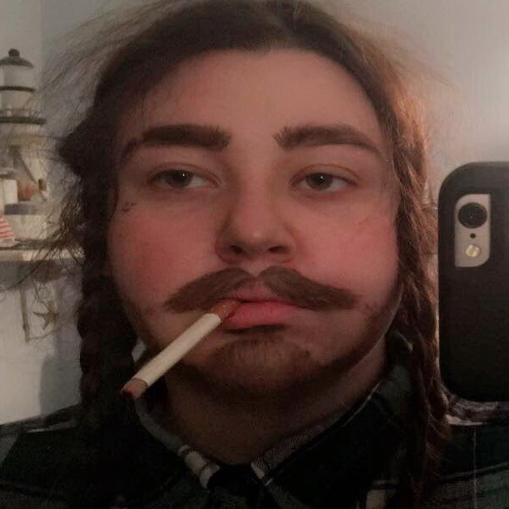Post Malone Cute: People Are Freaking Out Over This Teen's Post Malone