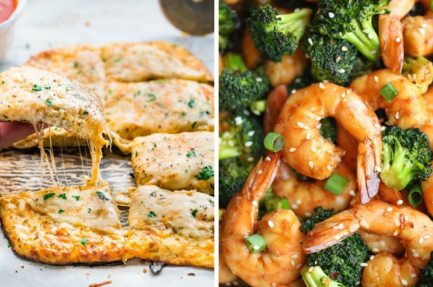 31 Easy, Healthy Meals That Aren't Completely Exhausting To Make