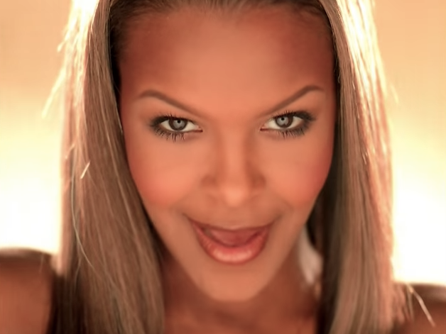 """Samantha Mumba is literally the most important pop singer with exactly two hits. Those hits would be this song and the gorgeous """"Gotta Tell You."""""""