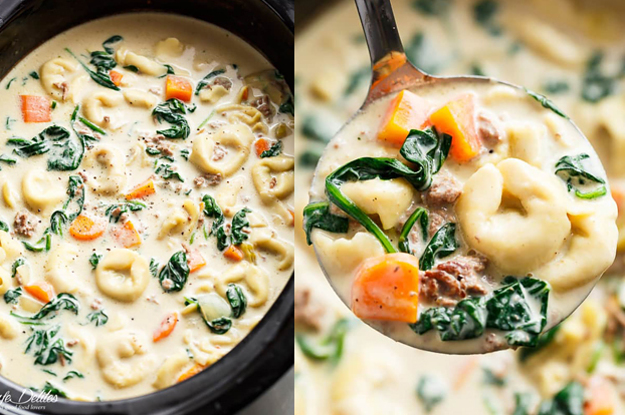 I Bet Making One Of These 15 Soups Will Cheer You Up