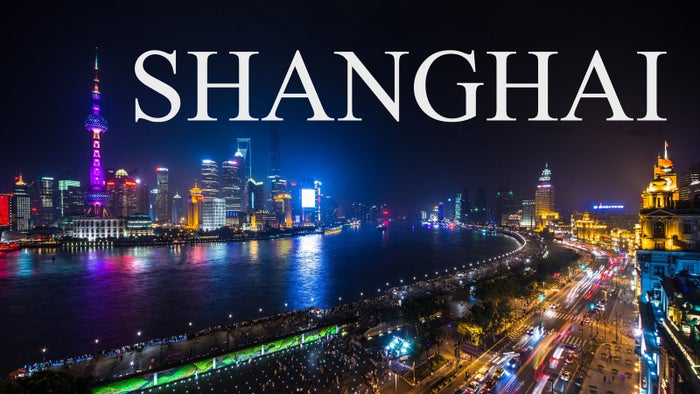 Shanghai is the trading capital of the People's Republic of China when compared to Beijing, the political and literary capital. With a population of about 20 million (10 to 12 according to official statistics), it depends politically directly on Beijing.