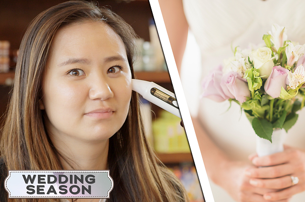 www.buzzfeed.com: This Woman Went Above And Beyond To Make Sure She Had The Perfect Wedding Day