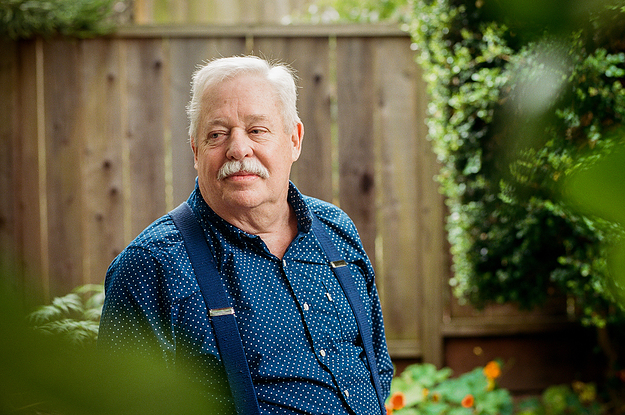 Armistead Maupin: I've Stopped Speaking To Trump-Supporting Family Members