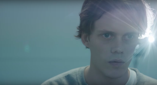 Plus a couple faces that should be very familiar to Stephen King fans. Like Bill Skarsgård.
