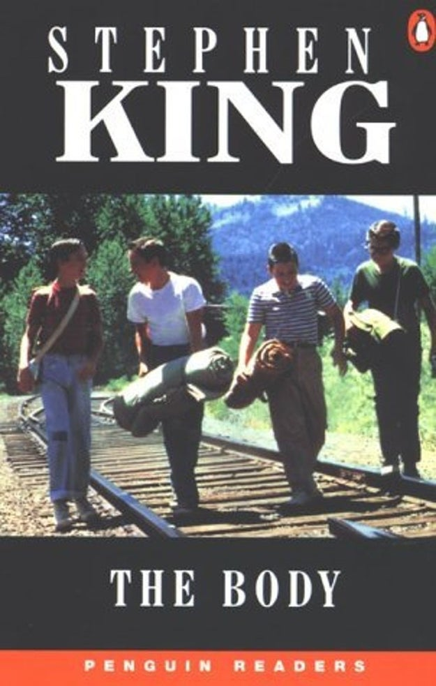 And The Body, as King's novella was titled.