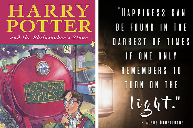 31 Magical Lines From Harry Potter That'll Instantly