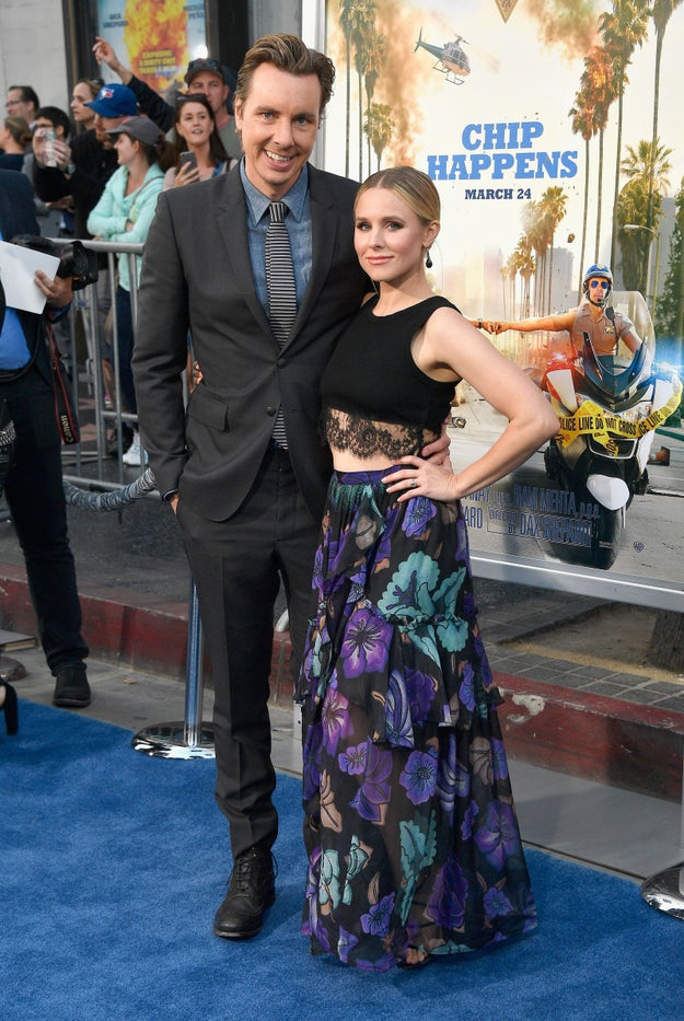 Kristen Bell and Dax Shepard are one of Hollywood's most beloved married couples — but that doesn't mean their relationship is always easy. In fact, Kristen recently opened up about how hard marriage can be.