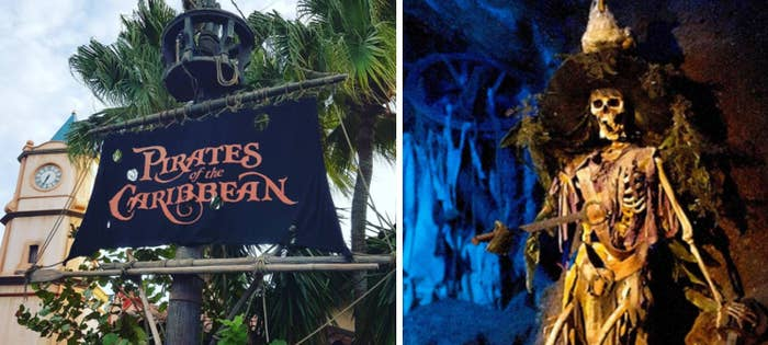 16 Fucked-Up Things That Actually Happened At Disney Parks