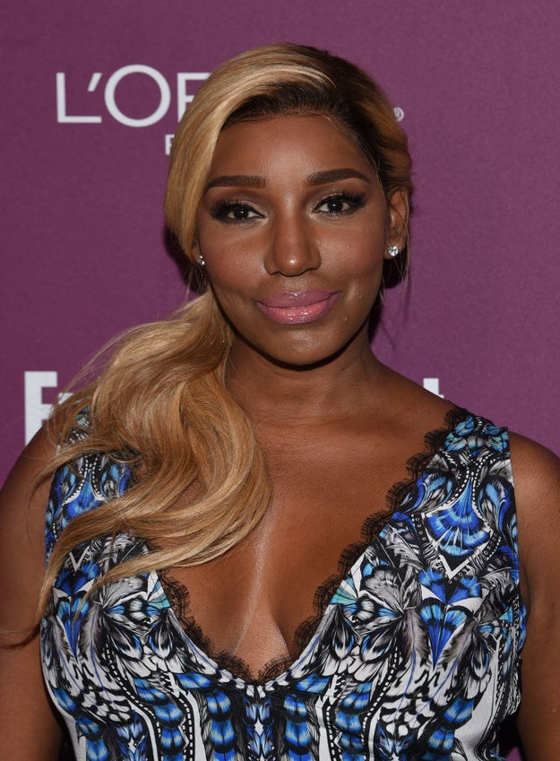 NeNe Leakes is currently facing backlash for saying she hopes someone at her comedy show in Oakland over the weekend gets raped.