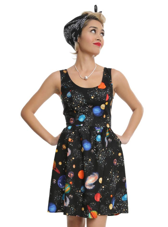 Get it from Hot Topic for $39.92 (sizes S–XL).