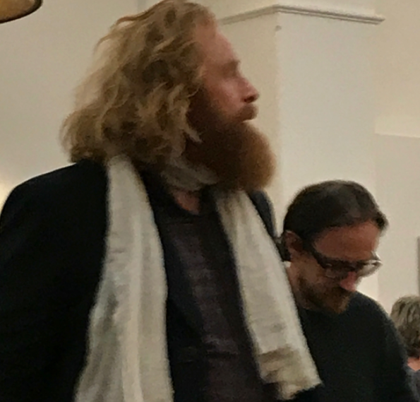 While some careful analysis reassured us that Tormund was PROBABLY safe, it seems we finally have confirmation, since actor Kristofer Hivju was spotted by a fan with the Game of Thrones cast in Belfast (the home base for production of the show).