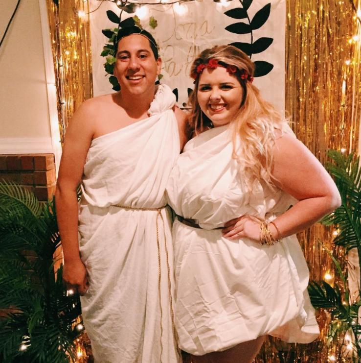 ABC Party Dresses