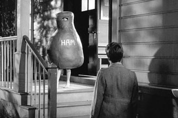 """6 Awesome Versions Of Scout's Ham Costume In """"To Kill A ..."""