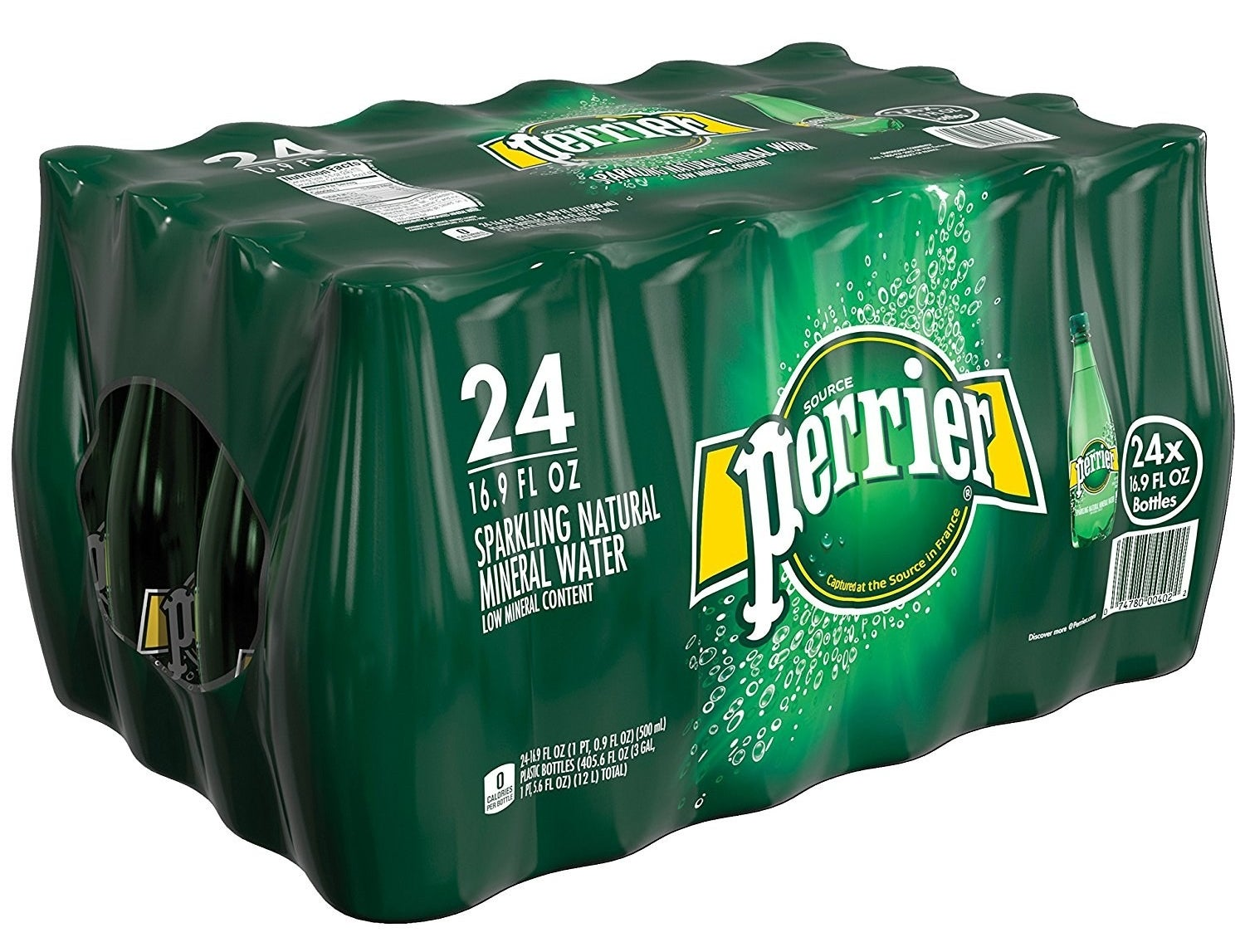 Enter promo code SPARKLING20 at checkout.Get a 24-pack for $15.99 ($4 off the list price).