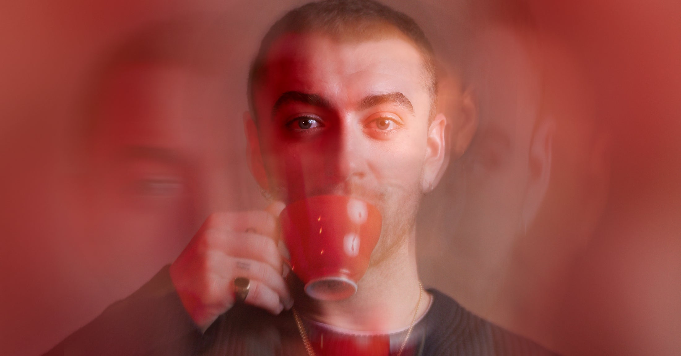 23 Things You Never Knew About Sam Smith