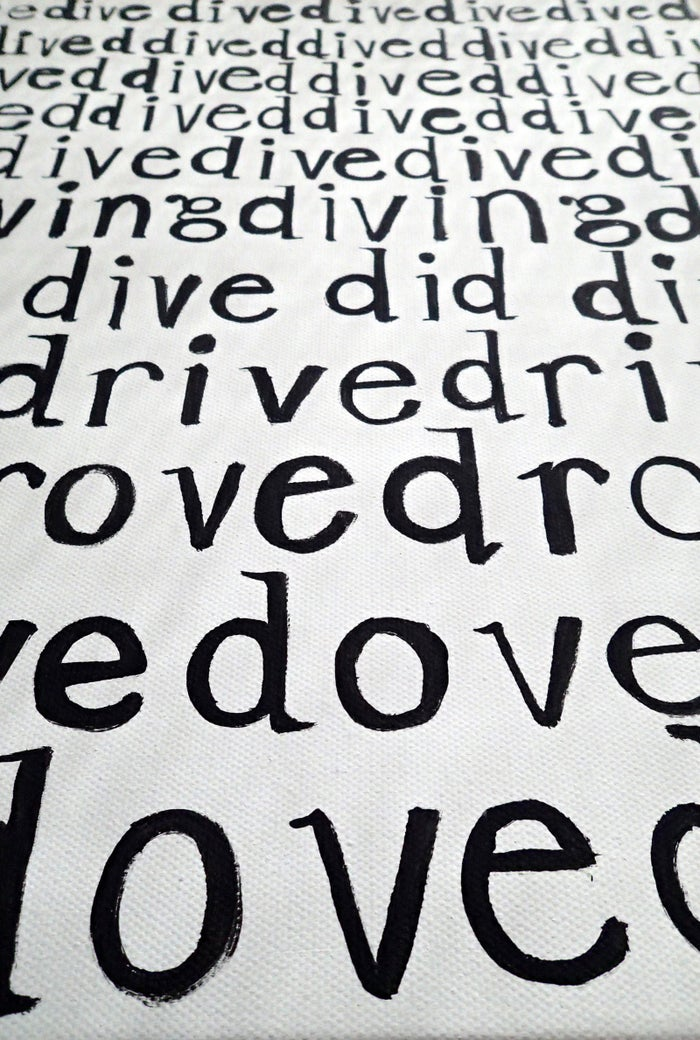 """The verb """"dive/dived"""" has been replaced by """"dive/dove"""". Was this change caused by increased use of """"drive/drove"""" following the invention of cars?"""