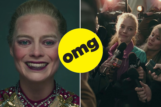 I Tonya Is Possibly The Most Insane Looking Movie Coming Out This