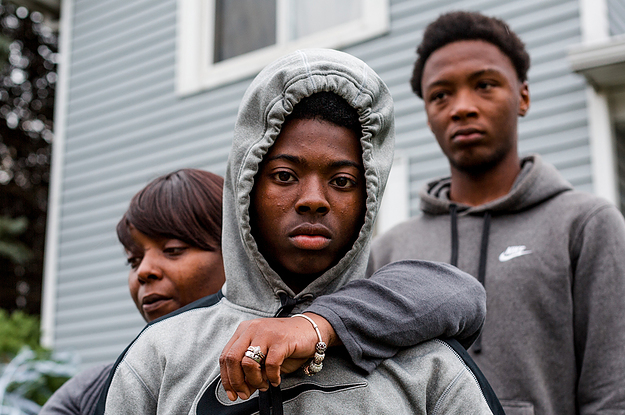Why A 15-Year-Old Boy Is Fighting To Be Seen As A Hate Crime Victim
