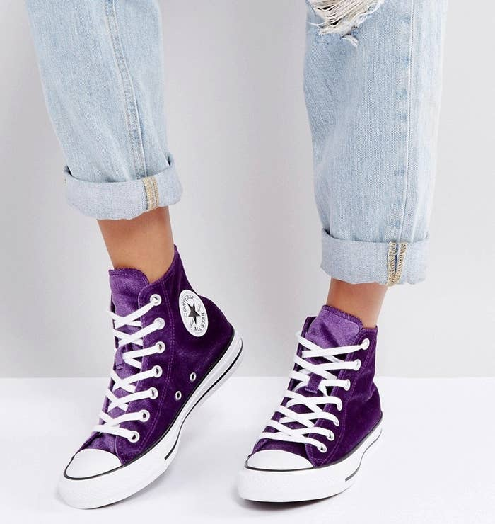 Get them from Asos for $72. Available in sizes 5-10.