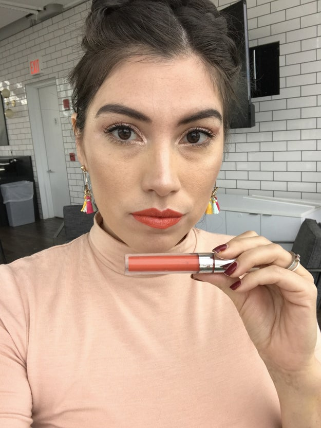 I'm a changed woman. AOA's highlighter made me shine like a warm, glazed donut straight out of the Krispy Kreme oven, their lipsticks reassured me that money doesn't always buy happiness, and I'm now seriously considering wearing eyeshadow every single day of my life.