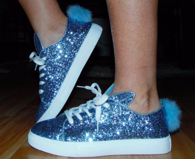8b317203610e 33 Ridiculously Pretty Sneakers For Anyone Who s Sick Of High Heels