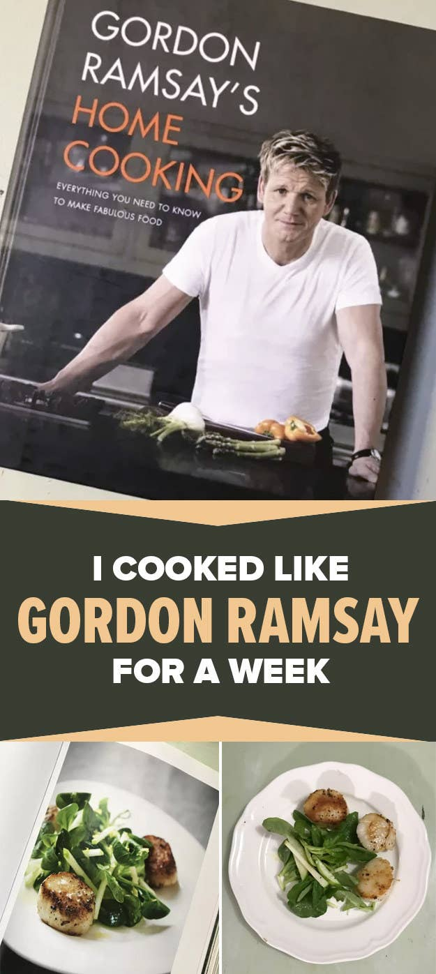 gordon ramsay ultimate cookery course episode 10