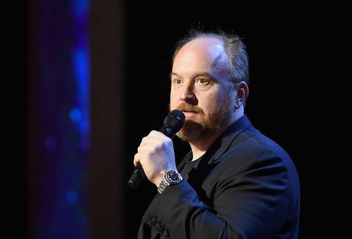 The comedian released a lengthy statement on Friday admitting the women's stories were true and stating that he felt remorseful.Before his statement came out, C.K.'s upcoming film, I Love You, Daddy, was dropped by its distributor, HBO said it will remove the comedian's work from its streaming services, and Netflix scrapped plans for a comedy special.