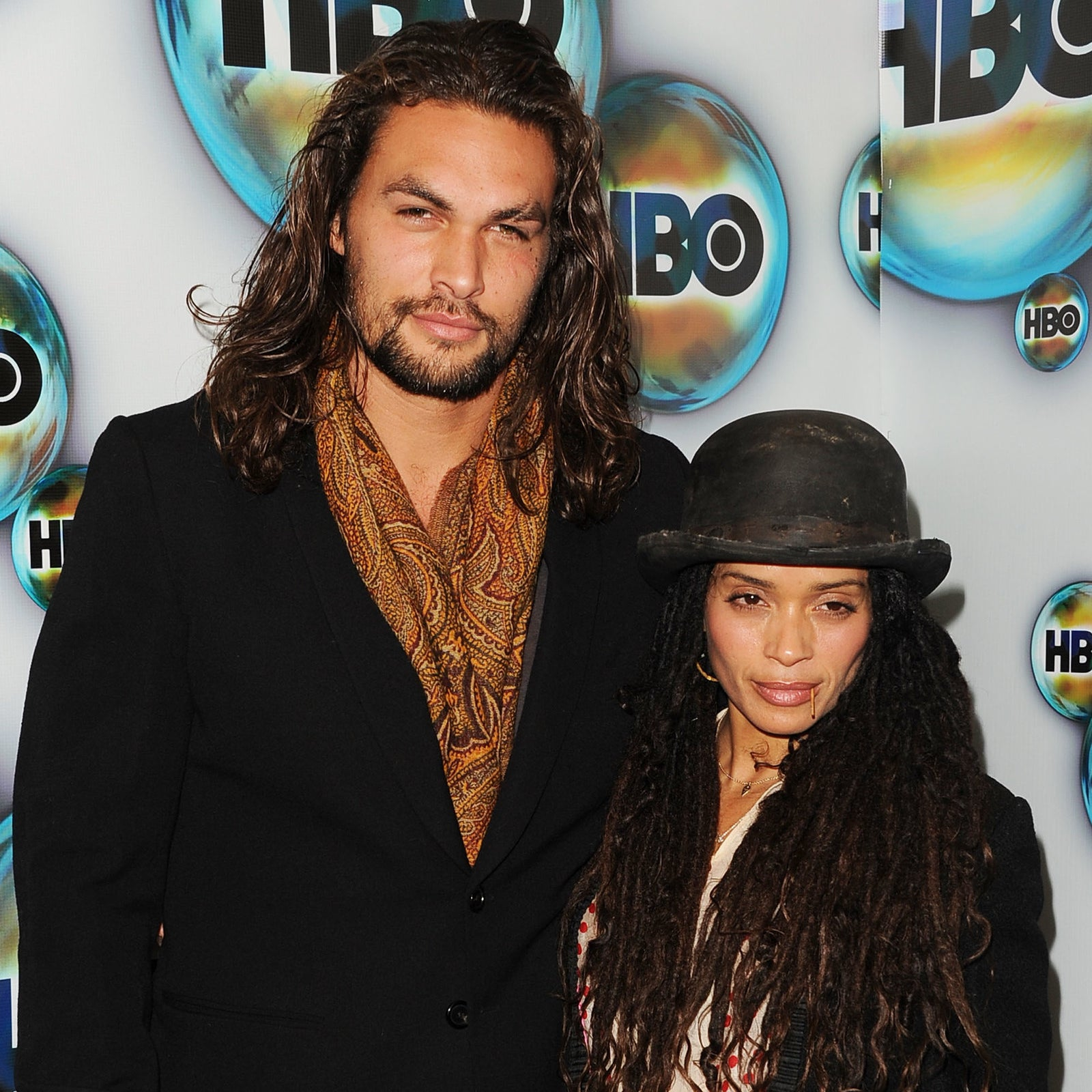 Jason Momoa Has Been Madly In Love With His Wife Lisa