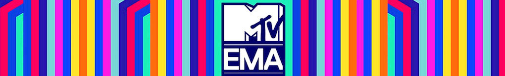 MTV EMA's
