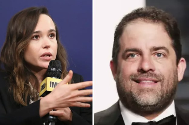 Ellen Page Accuses Director Brett Ratner Of Homophobia And Harassment