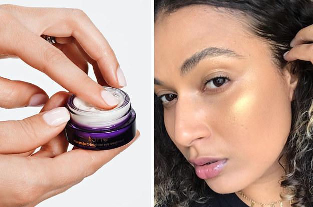 8 Holy Grail Eye Creams According To Reddit