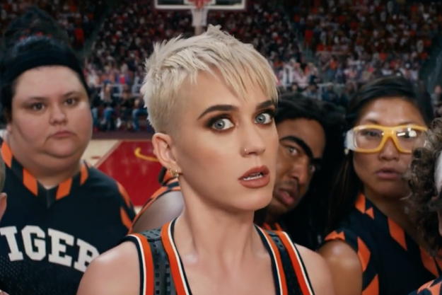 "And remember when Katy released a ""Swish Swish"" music video that had more than a few subtle references to Tay?"