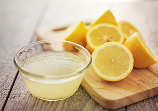 Remember that acid (such as lemon juice or vinegar) brightens flavors and brings bland food to life.