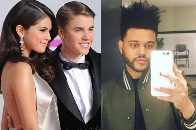 The Weeknd Might Be Dating Justin Bieber's Ex Now, And It's Totally Not Revenge At All