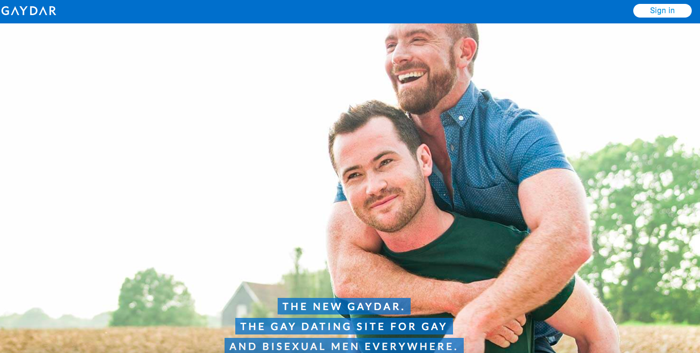 Gay sub dating sites