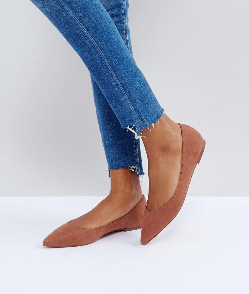 9a59d2d747f 28 Pairs Of Inexpensive Shoes You ll Actually Want To Wear
