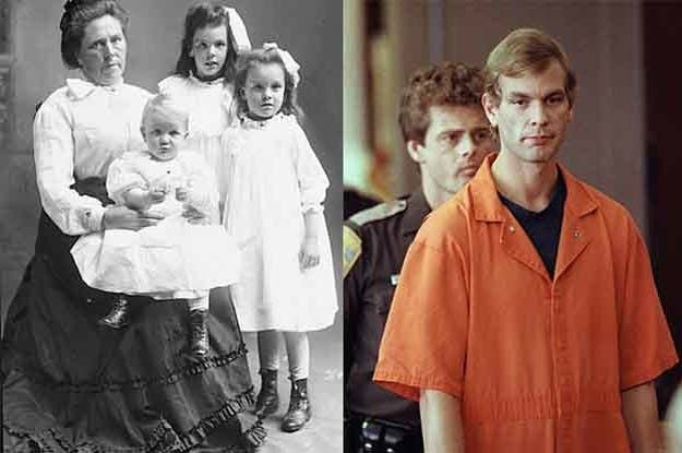 These 17 Serial Killers Still Haven't Been Caught And OMG I
