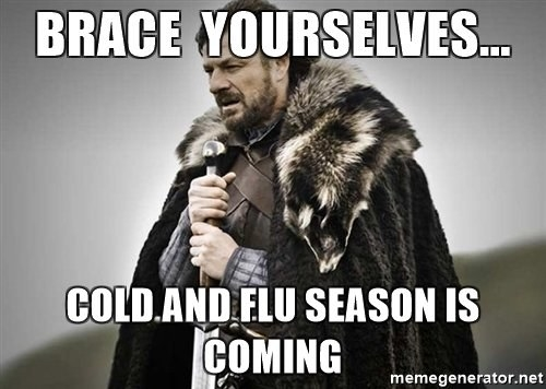 Be careful this winter, y'all.
