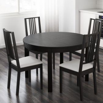 Picking Swift Solutions For Dining Rooms