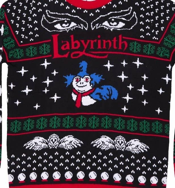 Nerdy Christmas Sweaters.23 Awesomely Geeky Christmas Sweaters That Mouthbreathers