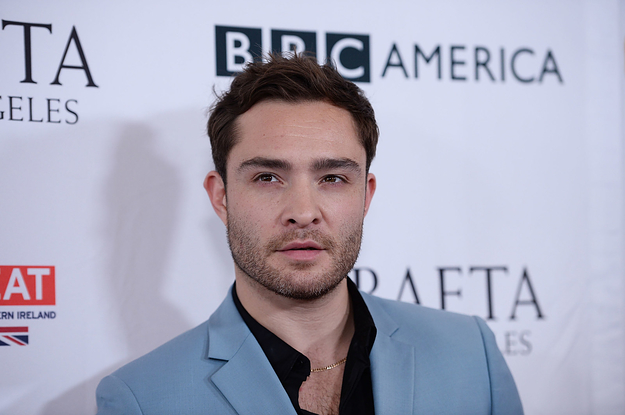 "A Third Woman Says ""Gossip Girl"" Star Ed Westwick Sexually Assaulted Her"