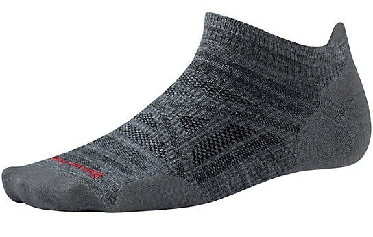 A few pairs of Smartwool socks.