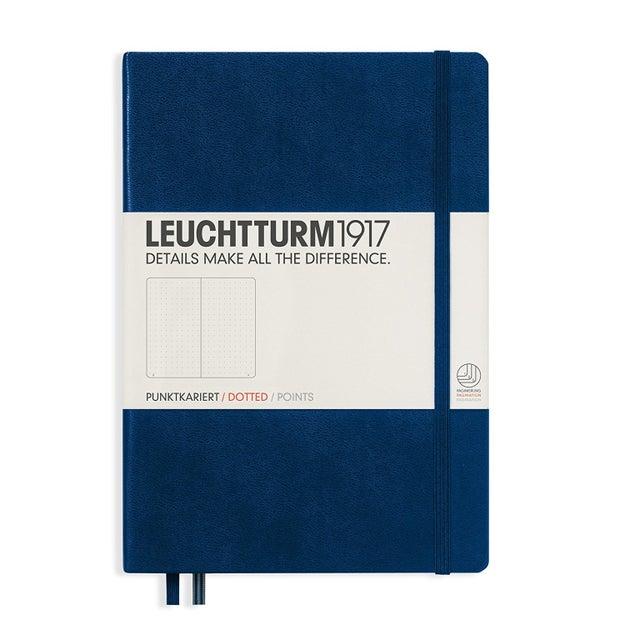 A nice notebook.