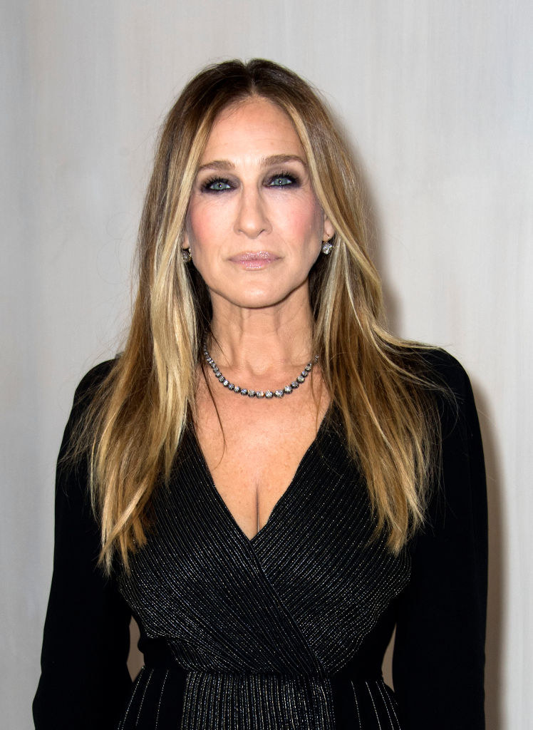 30 Fun And Interesting Facts About Sarah Jessica Parker