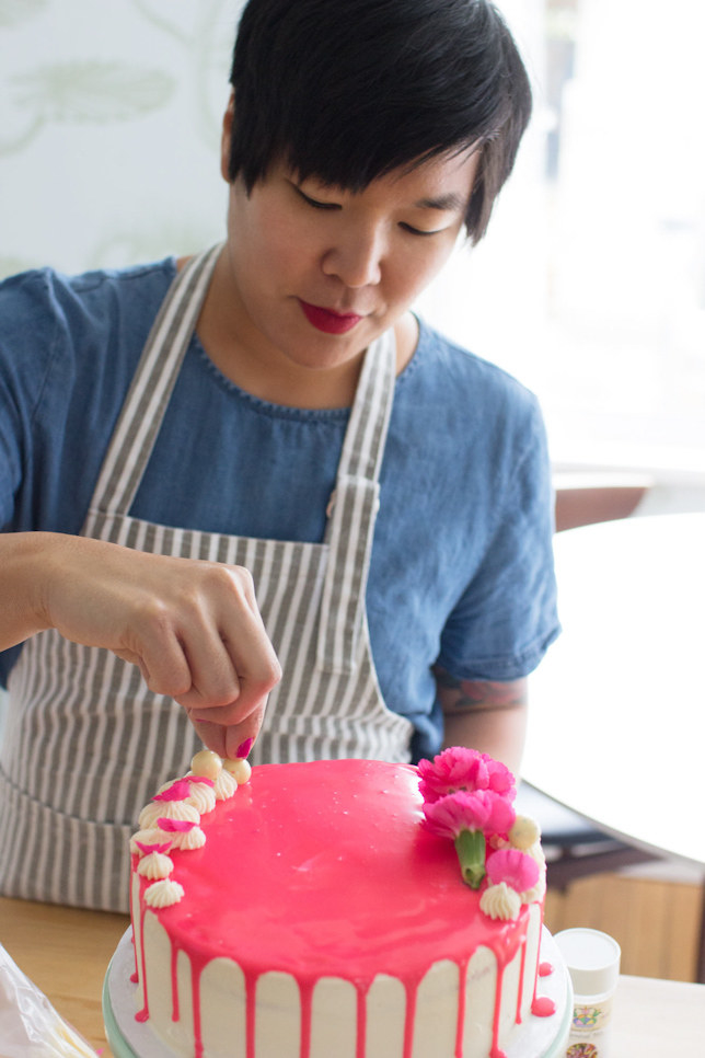 Everyone Dreams Of Acing The Perfect Cake But It Can Sometimes Be Easier Said Than Done