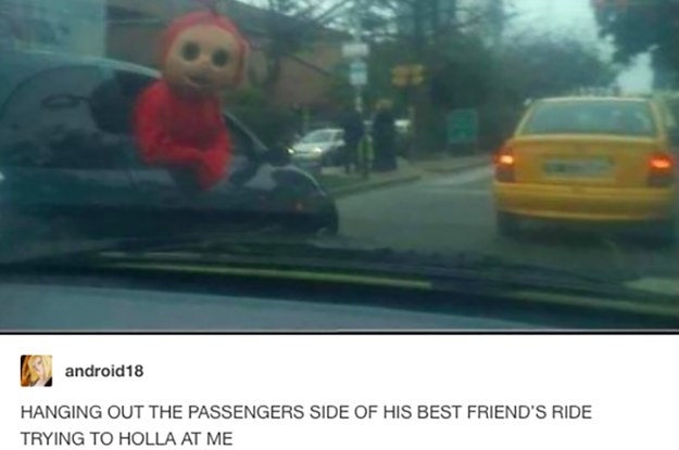 19 Times Tumblr Was Weird But Really Fucking Funny