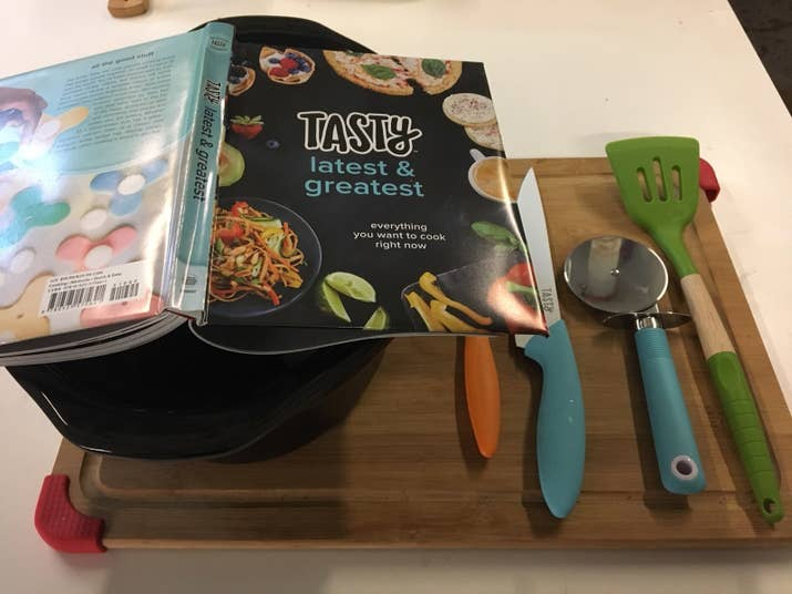 tasty greatbest. 5  DON T use it as a pot lid 11 Wrong Ways To Use The New Tasty Latest Greatest Cookbook