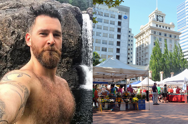 Your Feelings About These Hipster Dudes Will Reveal What City You Belong In