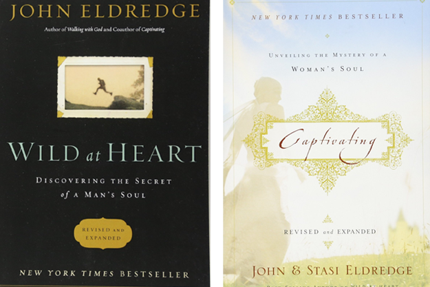 John Eldredge Wild At Heart Quotes Quotesgram: 43 Books That Will Legit Change Your Outlook On Life