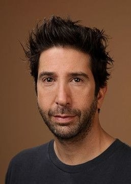 85. And this sad picture of Ross from Friends